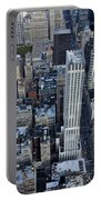 Manhattan Portable Battery Charger