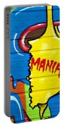 Mania Portable Battery Charger