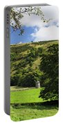 Manifold Valley And Dovecote - Swainsley Portable Battery Charger