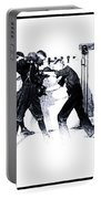 Manly Art Of Boxing Portable Battery Charger