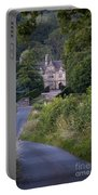 Manor House - Cotswolds Portable Battery Charger