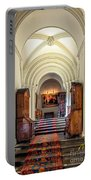 Mansion Hallway IIi Portable Battery Charger