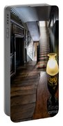 Mansion Lamp Portable Battery Charger