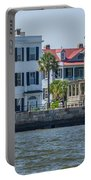 Mansions By The Water Portable Battery Charger
