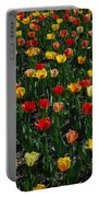 Many Tulips Portable Battery Charger