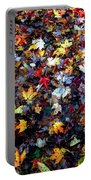 Maple Chaos Portable Battery Charger