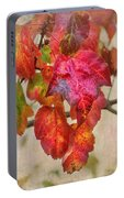 Maple Colors Portable Battery Charger