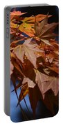 Maples In Spring 2013 Portable Battery Charger