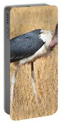 Marabou Stork Kenya Portable Battery Charger