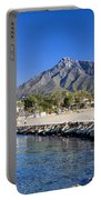 Marbella Holiday Resort In Spain Portable Battery Charger