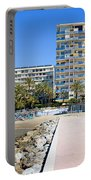 Marbella Resort In Spain Portable Battery Charger
