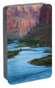 Marble Canyon Rafters Portable Battery Charger