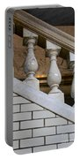 Marble Staircase Portable Battery Charger