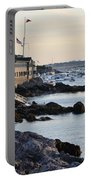 Marblehead Harbor Chandler Hovey Park Portable Battery Charger