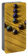 Marbles Arrow Oilys 1 Portable Battery Charger
