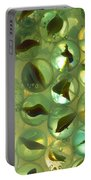Marbles Cat Eyes Soda 1 B Portable Battery Charger