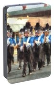 Marching Band Portable Battery Charger