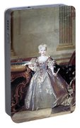 Mariana Victoria Of Spain (1718-1781) Portable Battery Charger
