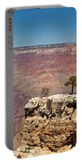Maricopa Point Grand Canyon National Park Portable Battery Charger