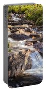 Marie Lakes Stream Portable Battery Charger