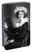Marie Vigee-lebrun (1755-1842) Portable Battery Charger