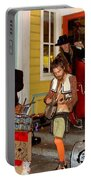 Marigny Musicians Portable Battery Charger