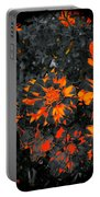 Marigold Fire Portable Battery Charger