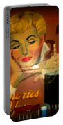 Marilyn And Fitz's Portable Battery Charger