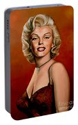 Marilyn Monroe 6 Portable Battery Charger
