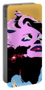 Marilyn Two Portable Battery Charger
