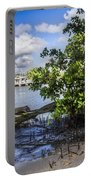 Marina At The Inlet Portable Battery Charger