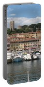 Marina Cannes Portable Battery Charger