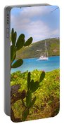 Marina Cay View Portable Battery Charger