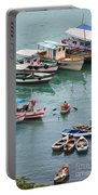 Marina Do Brazil 2 Portable Battery Charger