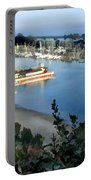Marina Overlook Portable Battery Charger