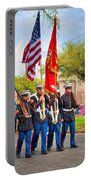 Marine Color Guard - Paint Portable Battery Charger