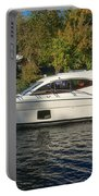 Maritimo Yacht Portable Battery Charger