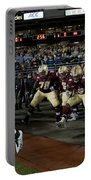 Mark Herzlich Portable Battery Charger