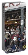 Market Buskers 3 Portable Battery Charger