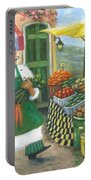 Market Chef Portable Battery Charger