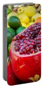 Market Fresh Portable Battery Charger