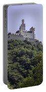 Marksburg Castle 14 Portable Battery Charger