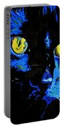 Marley At Midnight Portable Battery Charger