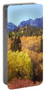 Maroon Bells Beauty Portable Battery Charger