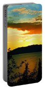 Marsh Lake - Yukon Portable Battery Charger