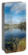 Marsh Reflections Portable Battery Charger
