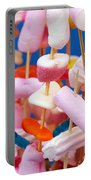 Marshmallow Portable Battery Charger