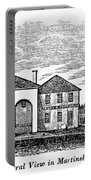 Martinsburg, West Virginia Portable Battery Charger