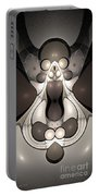 Marucii 166-03-13 Clown Portable Battery Charger