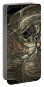 Marucii 248-02-13 Abstraction Portable Battery Charger